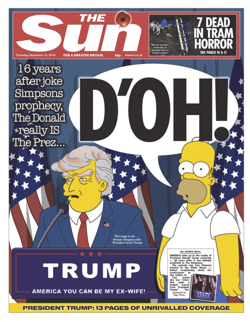 silliest newspaper headlines
