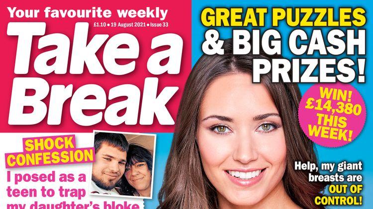 great magazine