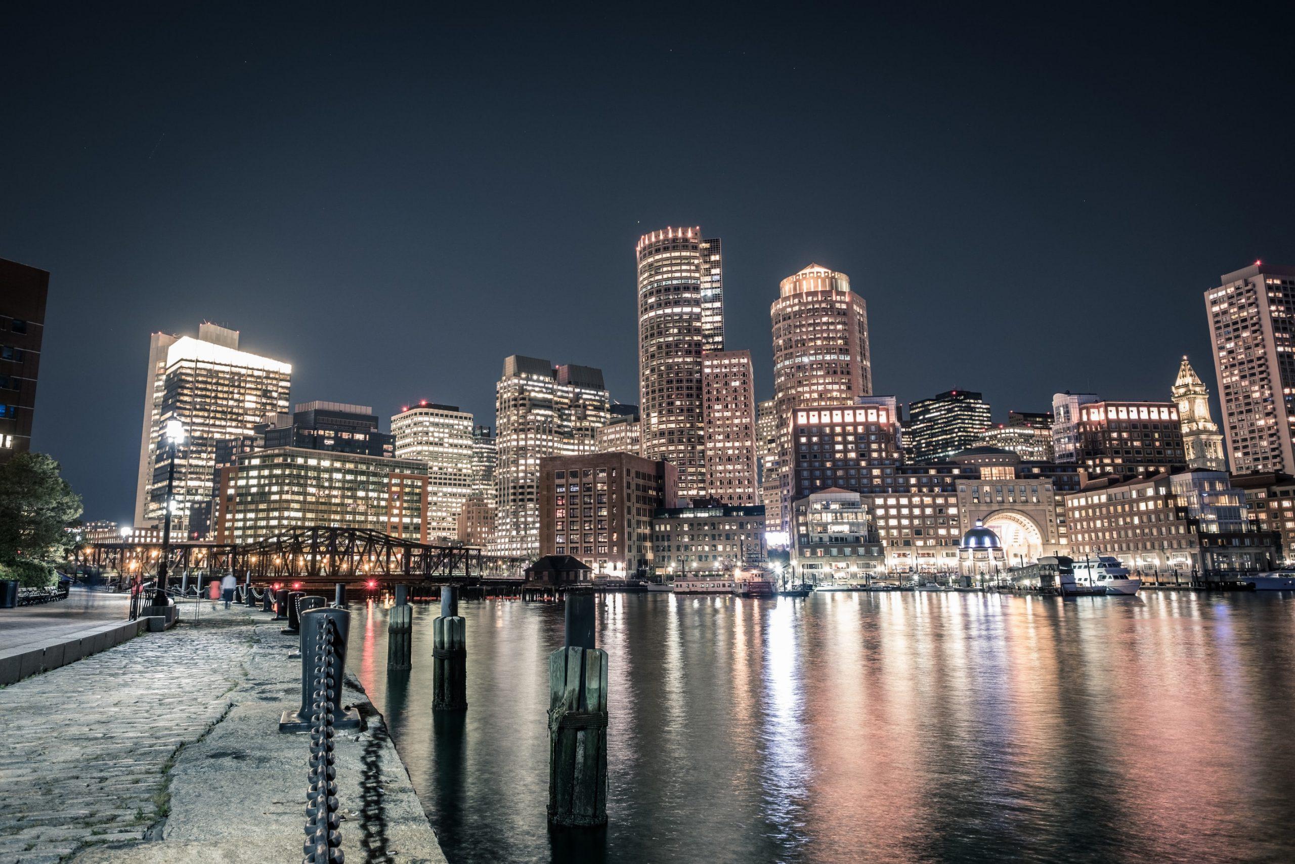 Boston Massachusetts