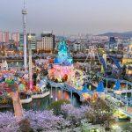 lotte world theme park